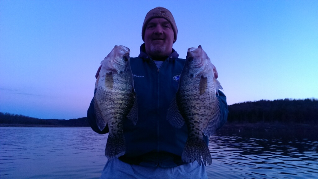 Fishing Guides for Bull Shoals Lake